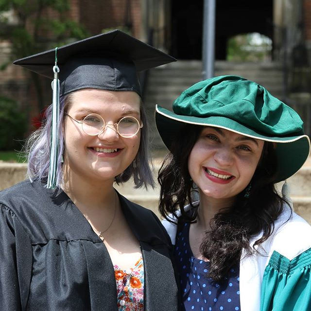 Celebration is in the air at Bethany! Thanks to live-stream video, you can celebrate alongside the Class of 2019 even if you can't make it to graduation weekend! Baccalaureate is today at 5 p.m., and Commencement is Saturday at 10 a.m. Join us for this joyous occasion and cheer on the graduates, either online or on campus! https://portal.stretchinternet.com/bethanywvadmin/ #ONEBethany #Classof2019 #BisonPride #BethanyProud #Graduation